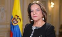 Margarita Cabello Blanco renunció al Ministerio de Justicia.