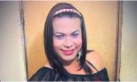 Patricia, la mujer trans, que fue asesinada de un balazo en la cabeza.