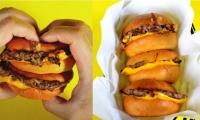 Las mini hamburguesas de 'Modesto'