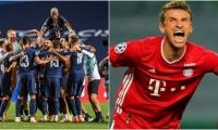 El Bayern es el gran favorito para quedarse con la 'Orejona'.