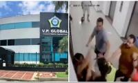 Vigilantes vinculados a la empresa son señalados de haber recibido dinero para permitir las covid-parrandas.