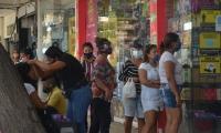 La informalidad en Santa Marta sigue siendo el factor común.