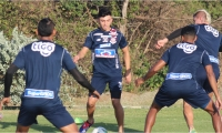 Junior se enfrentará al Independiente Medellín.