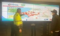 El informe fue brindado por la Policía a la Alcaldía de Ciénaga.