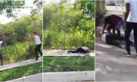 Capturas del video