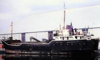 Este es el buque del que no se tiene conocimiento desde hace 3 días.