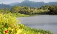 Río Don Diego, en Santa Marta.