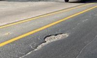 Este viernes se hizo una visita de inspección para verificar el estado actual de la vía Santa Marta - Barranquilla.