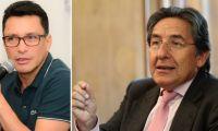 El exfiscal cuestionó las razones detrás del regreso del gobernador Caicedo.