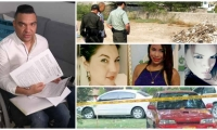 Alias La Silla será extraditado hacia los Estados Unidos.