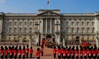 Palacio de Buckingham, la nueva oficina del community manager que contraten.
