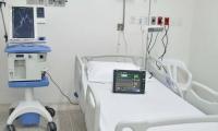 Unidades de cuidados intensivos en Santa Marta.