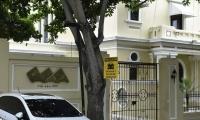 Oficinas administrativas de la Triple A en Barranquilla