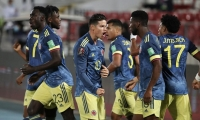 Selección Colombia.