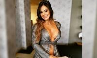 Esperanza Gómez, actriz colombiana de la industria pornográfica.