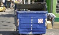 Son un total de 533 contenedores los que hacen parte del sistema.