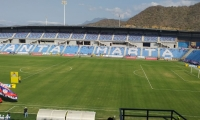 El partido se jugará en el estadio Sierra Nevada.