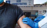 La ESE Alejandro Próspero Réverend no fue incluida en las primeras vacunas.