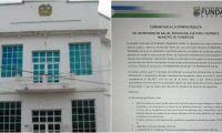 Alcaldía de Fundación 'salió al frente' a una información que generó confusión en habitantes del municipio.