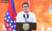 Gobernador Caicedo.