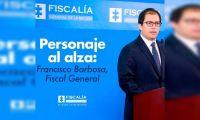 Francisco Barbosa, fiscal general de la Nación, nuevamente es objeto de burlas.
