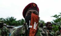 Pertenece a la estructura del ELN vinculada a extorsiones y ataques contra la fuerza pública en Antioquia.