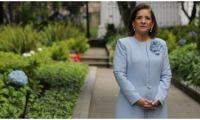 Procuradora General, Margarita Cabello.