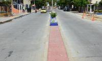 Avenida del Río, Santa Marta