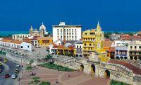 Cartagena ha recibido pacientes UCI de Barranquilla y Santa Marta.