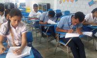 Estudiantes del Magdalena.