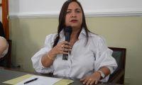 Diputada Molina Campo.