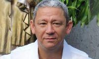 Alcalde de Salamina, Luis Ramón Orozco.