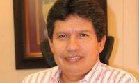 Armando Ariza Quintero.