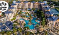 Hotel Zuana Beach Resort
