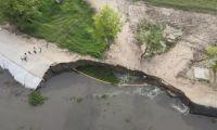 Erosión vía Salamina – El Piñón