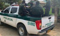 La Policía investiga este nuevo hecho criminal en Zona Bananera.