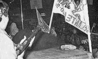 Galán fue asesinado el 8 de agosto de 1989.