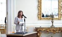 La vicepresidenta y canciller Marta Lucía Ramírez.