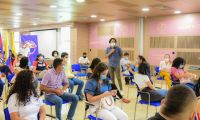 Sindicatos de Unimagdalena hicieron un llamado a la unidad de los estamentos universitarios.