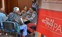 Anomalías en las indemnizaciones a víctimas.