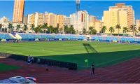 Estadio Olímpico Pedro Ludovico Teixeira de Goiania.