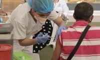 El Gobierno Nacional está enviado proyecciones de biológicos para aplicar a lo población en el departamento de la Guajira.