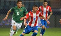Paraguay abre los cuartos ante Perú.