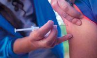 El presidente recordó que ya se abrió la aplicación de vacunas para mayores de 40 años.