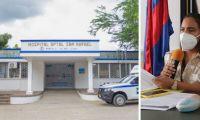 Hospital de Fundación.