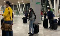 Se levantan restricciones para viajeros colombianos.