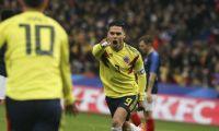 Regresa el goleador de 'La Tricolor'.