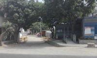 El atentado criminal se produjo en el sector Los Laureles en Bonda.
