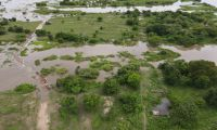 Desarrollan estrategias para poner en marcha intervención y mitigar las emergencias por erosión del Río Magdalena en Tenerife.