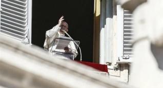 El Papa Francisco pidió hoy la liberación de rehenes en el mundo.